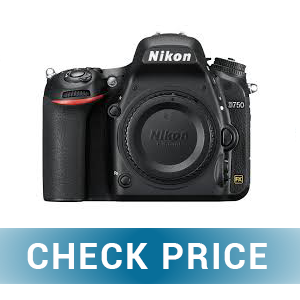 Nikon D610 24.3 MP CMOS FX-Format Digital SLR Camer